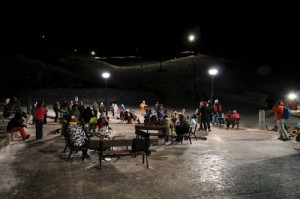 Non stop ski day στο Χιονοδρομικό Κέντρο Παρνασσού