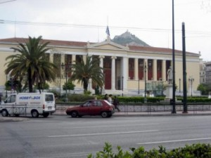 «Μια άλλη πόλη είναι εφικτή»: Μελέτες και έρευνες για το κέντρο της Αθήνας