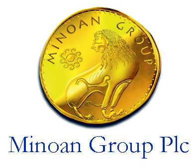 Minoan Group Plc