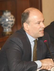 Ο κ. Γιάννης Ρέτσος, είναι ο νέος πρόεδρος της ΠΟΞ