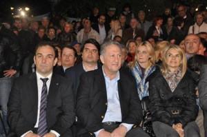 Άνοιξε τις πύλες της η 57η Ανθοκομική Έκθεση του Δήμου Κηφισιάς