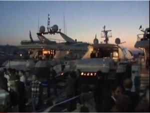 12ο Σαλονι Επαγγελματικών Σκαφών Αναψυχής