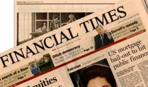 Συνέδριο για τις Επενδύσεις στον Τουρισμό διοργανώνουν οι Financial Times στην Αθήνα