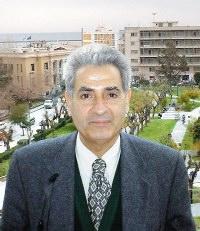 Ο Πρόεδρος της Ένωσης Ξενοδόχων Λέσβου κ. Περικλής Αντωνίου