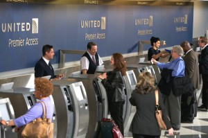 United and Continental Take More Steps to Create a Consistent Customer Travel Experience