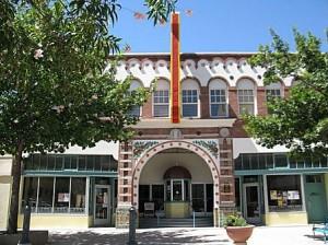 Las Cruces Rio Grande Theatre