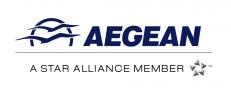 AEGEAN: Αύξηση 5% στην επιβατική κίνηση με 5,2 εκατ. επιβάτες