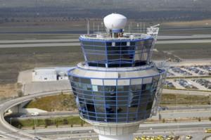 Διεθνής Αερολιμένας Αθηνών