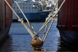 ΠΝΟ: Δεμένα τα πλοία