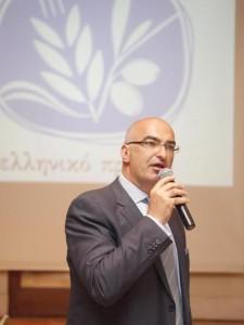 George Tsakiris