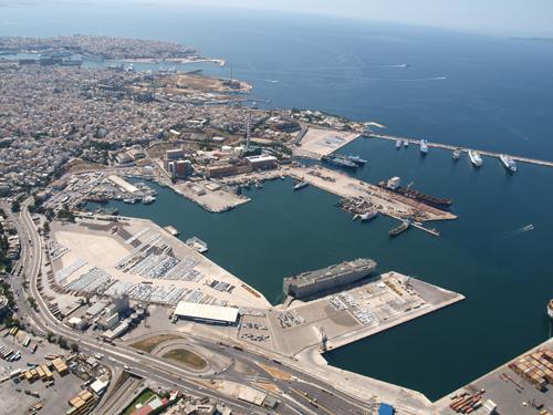 2ο Ναυτιλιακό Συνέδριο Shipping Today and Tomorrow