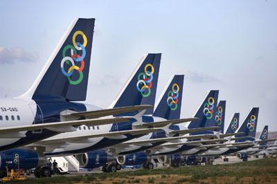 Weekendair Φθινοπωρινές προσφορές Olympic Air