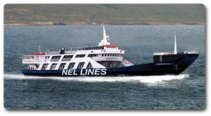 Την έναρξη καθηµερινών δροµολογίων από τη Μυτιλήνη προς Δικελί και Αϊβαλί ανακοίνωσε η NEL LINES. [More...]