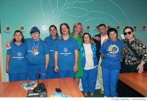 special olympics 2011 apologismos