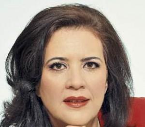 Dina Nikolakou