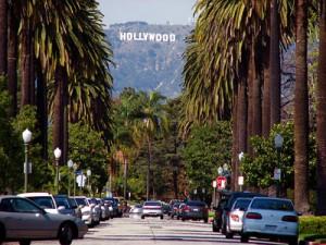 Los Angeles-thy