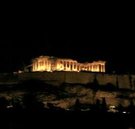 Acropolis - Live!