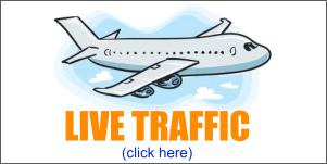 Live Air Traffic