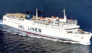 Η NEL LINES σας ταξιδεύει προς τη Χίο και τη Μυτιλήνη με νέες, χαμηλότερες τιμές