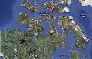 Αεροπορικό δυστύχημα σκοτώνει 12 στην Αρκτική του Καναδά Resolute Bay