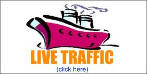 Live Ship Traffic