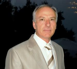 Πρόεδρος ΣΕΕΔΔΕ . Κωνσταντίνος Μπρεντάνος
