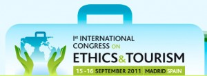 Congress on Ethics and Tourism