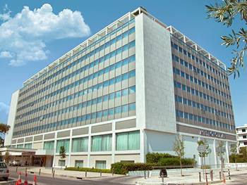 Metropolitan Hotel Athens