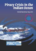 η πειρατεία στον Ινδικό Ωκεανό