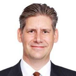 Η TUI Travel διορίζει τον Johan Lundgren ως αναπληρωτή διευθύνοντα σύμβουλο