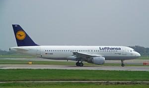 Αναγκαστική προσγείωση αεροπλάνου της Lufthansa