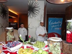Φεστιβάλ Τουρκικής Κουζίνας στο ξενοδοχείο The Westin Athens, στο Astir Palace Resort