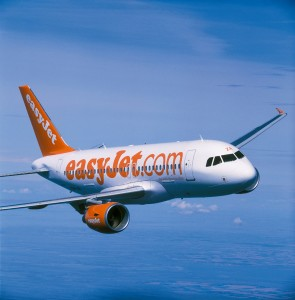 Easyjet adds booking charge to make fares 'more transparent'