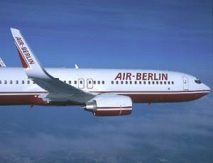 Η Air Berlin συνδέει το Βερολίνο με το Λος Άντζελες