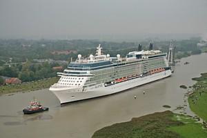 Πρωτοπόρος στην προστασία του περιβάλλοντος η Royal Caribbean Cruises