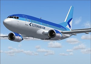 Estonian Air joins ERA