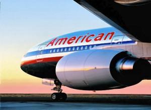 American η πρώτη αεροπορική εταιρεία της Αμερικής που προσφέρει επώνυμα Tablets
