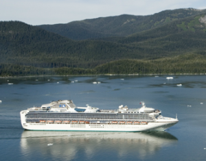 Princess Cruises 2012 Europe Program is Company's Largest Ever