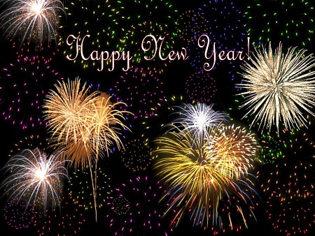 Happy New Year 2012 from Travelling News