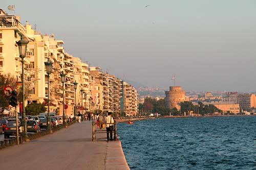 Αύξηση 5,56% των διανυκτερεύσεων στα ξενοδοχεία της Θεσσαλονίκης το 2016