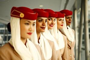 Η Emirates Airline έρχεται στη Λεμεσό για προσλήψεις