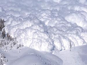 Three British climbers have been killed in an avalanche near Chamonix