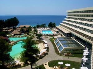 Στο Porto Carras Grand Resort, το Σάββατο 2 Αυγούστου 2014 και ώρα 12:00, θα πραγματοποιηθεί  το πιο περιπετειώδες Watersports Beach Party του καλοκαιριού!