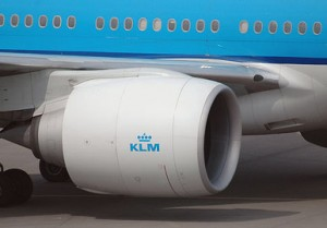 "KLM offers ""Economy Comfort"" on European routes"
