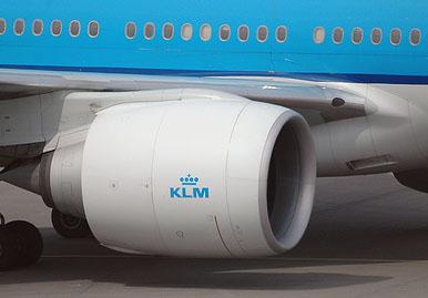 KLM launces scheduled services to Santiago deChile