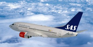 SAS launches daily flights between Los Angeles - Stockholm