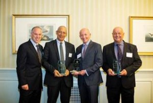Norwegian Cruise Line honoured with Maritime Safety Award