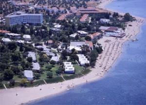 Gerakina beach