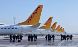 Pegasus Airlines- Travelling news