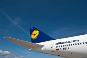 747-8I Lufthansa